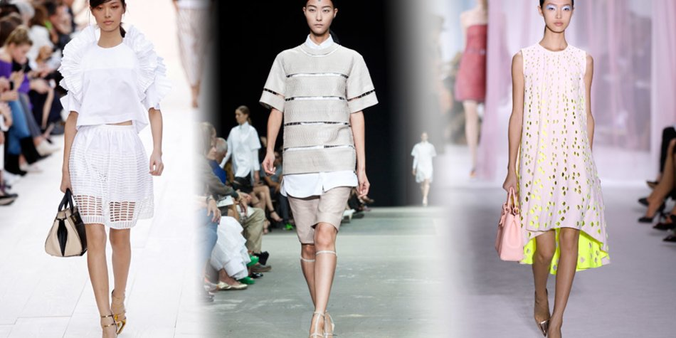 Cut-Out-Trend