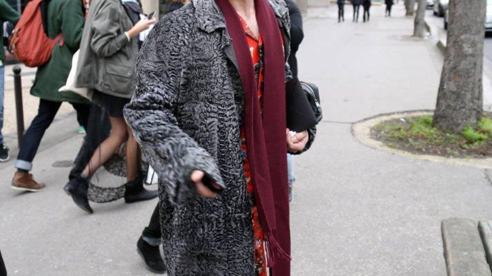 Marc Jacobs: Kleidet Euch für Euch selbst ein