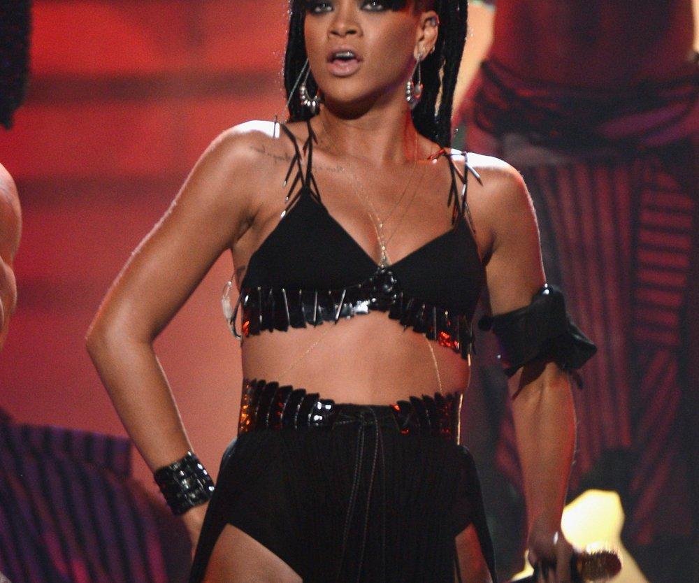 Rihanna: Schlechtes Vorbild