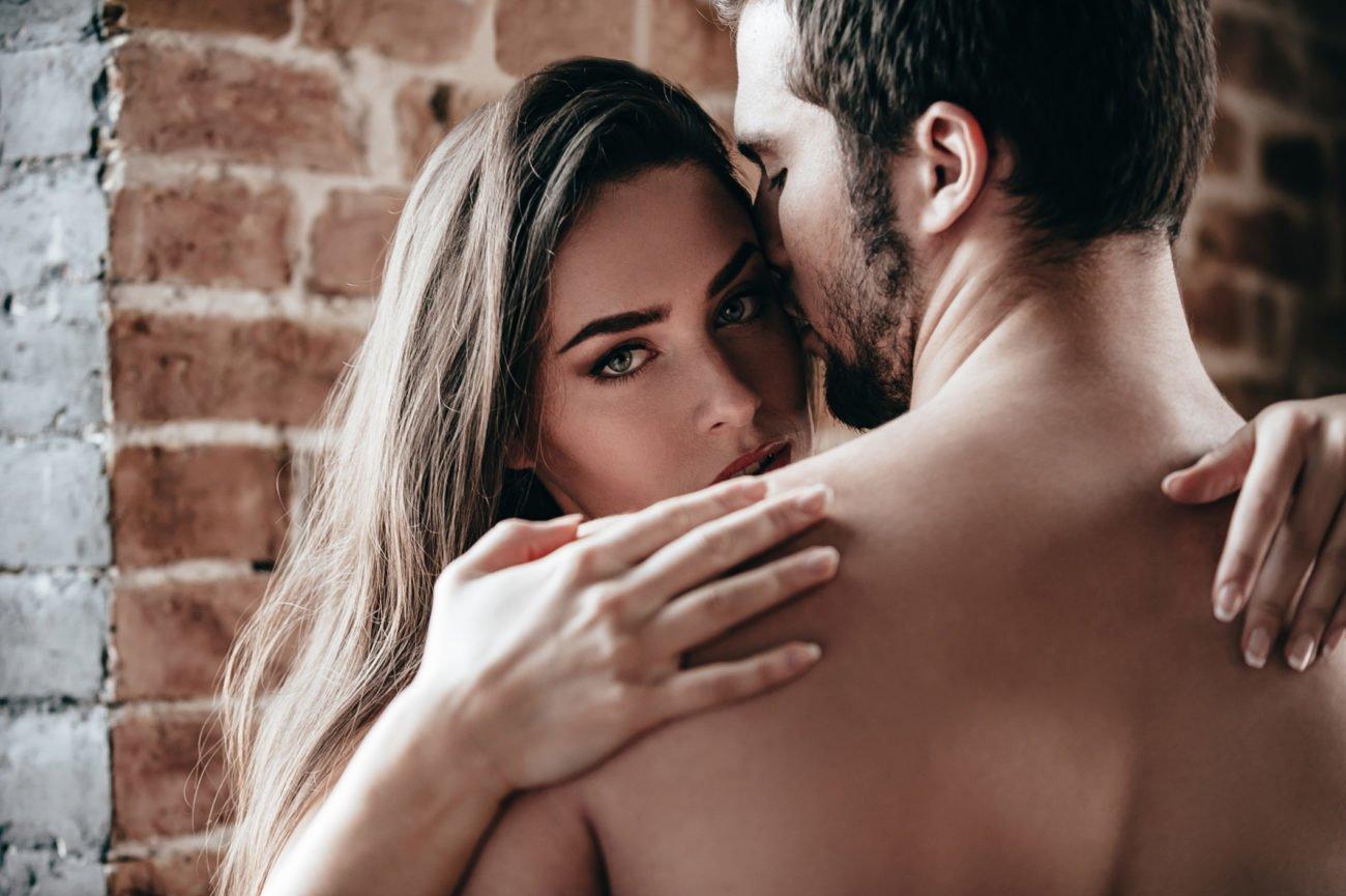 Sex im Stehen