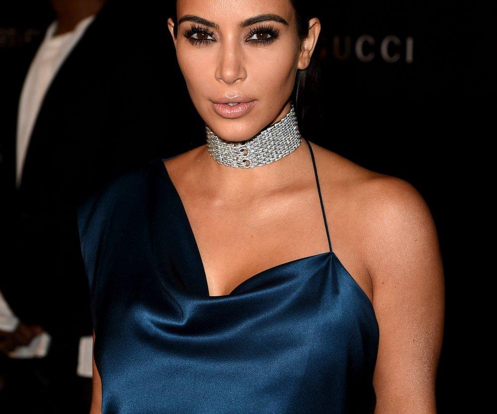 Kim Kardashian: Die Aufmerksamkeit der Öffentlichkeit ist ihr Leben
