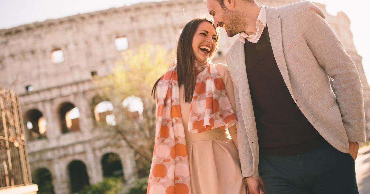Italienische frauen dating