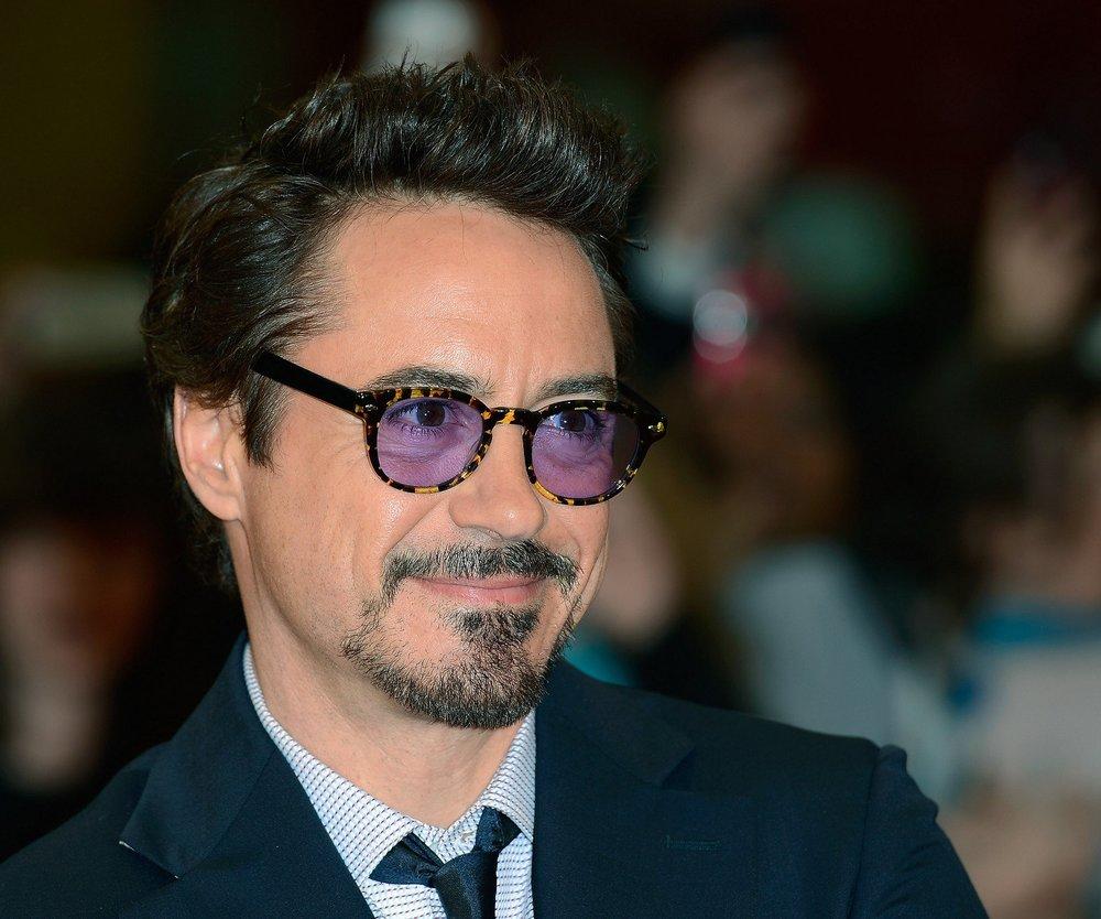 Robert Downey Jr. nervt seine Freunde