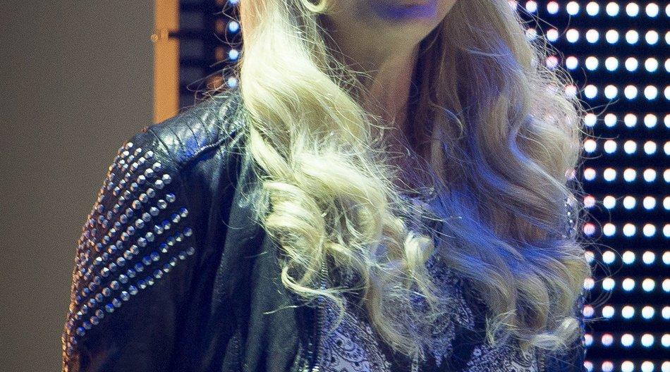 Promi Big Brother: Jenny Elvers-Elbertzhagen spricht über Alkohol