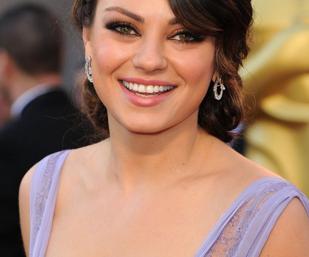 Mila Kunis: Heiße Kandidatin für Fifty Shades of Grey