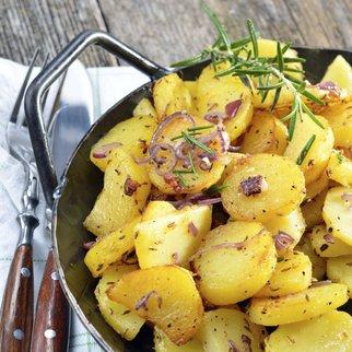 Bratkartoffeln_iStock_kabVisio