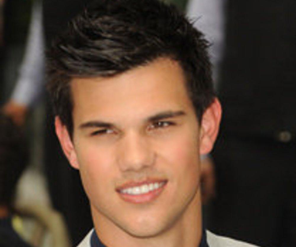 Taylor Lautner: Star-Allüren
