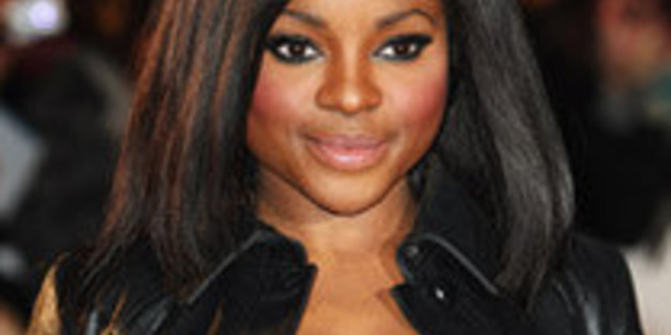 Sugababes: Keisha Buchanan ist raus