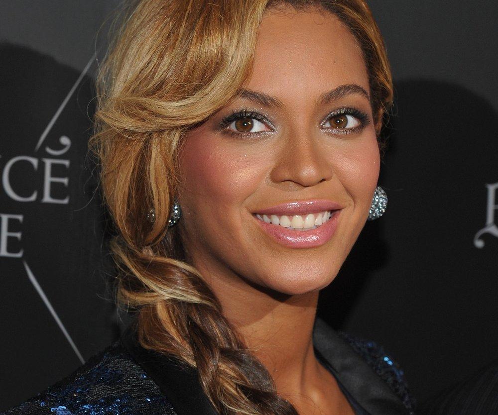 Beyoncé: Tochter Blue Ivy