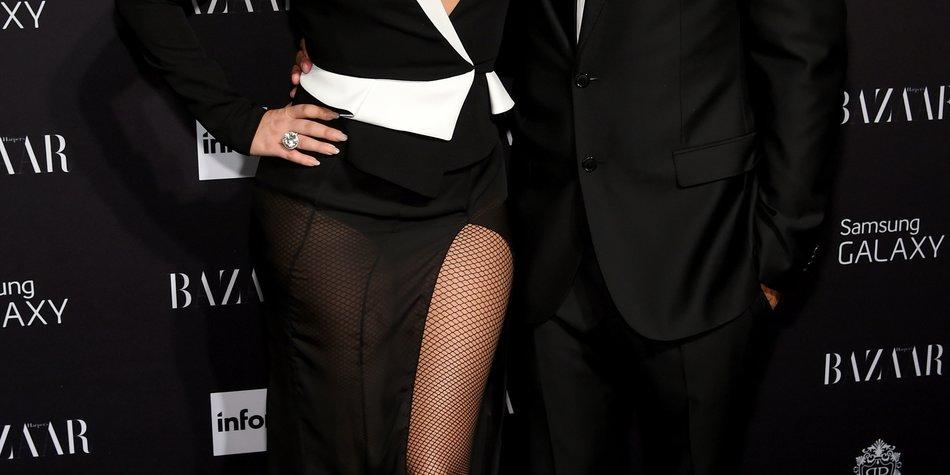 Lady Gaga: Heimliche Hochzeit mit Taylor Kinney?