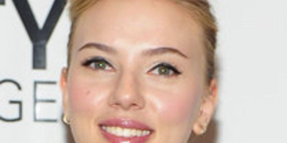 Scarlett Johansson und Ryan Reynolds: zweite Hochzeit