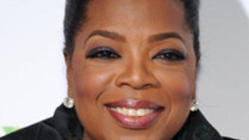 Oprah Winfrey lüftet ihr größtes Geheimnis