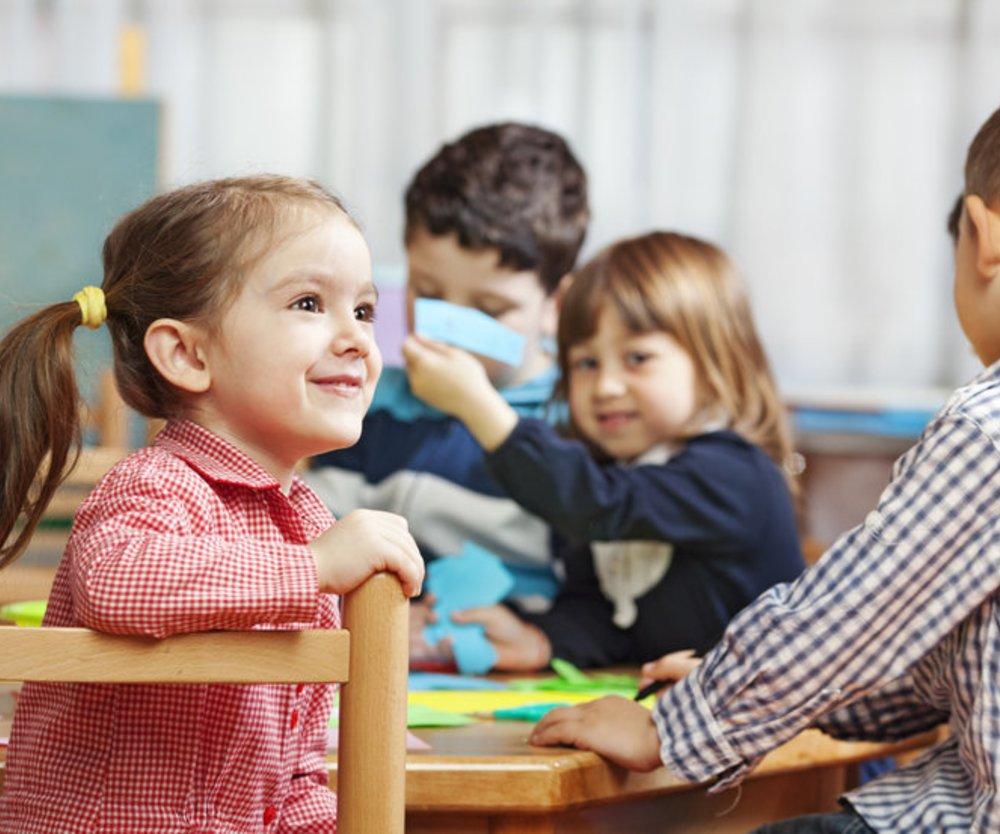 Fröbel Kindergarten