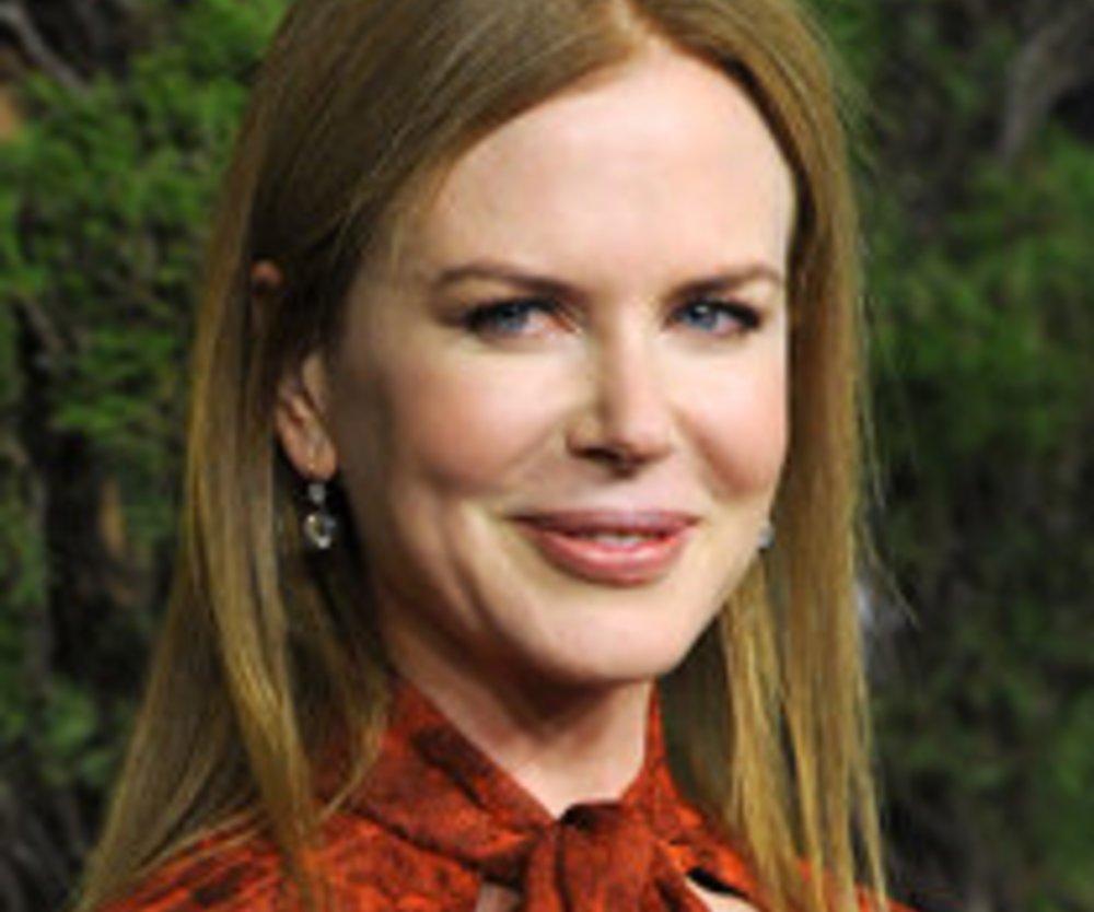 Nicole Kidman: Tochter Sunday Rose war irritiert