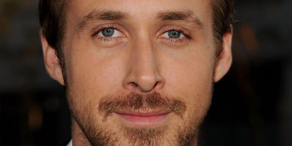"""Ryan Gosling schätzt Rolle in """"Drive"""""""