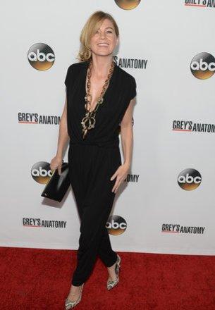Ellen Pompeo bei einem Event in Los Angeles