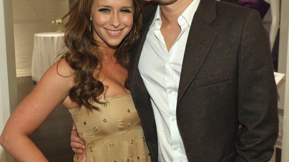 Jennifer Love Hewitt: Trennung von Alex Beh!