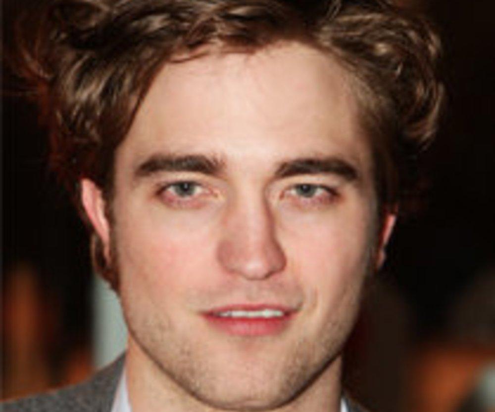 Robert Pattinson spielt nicht Kurt Cobain