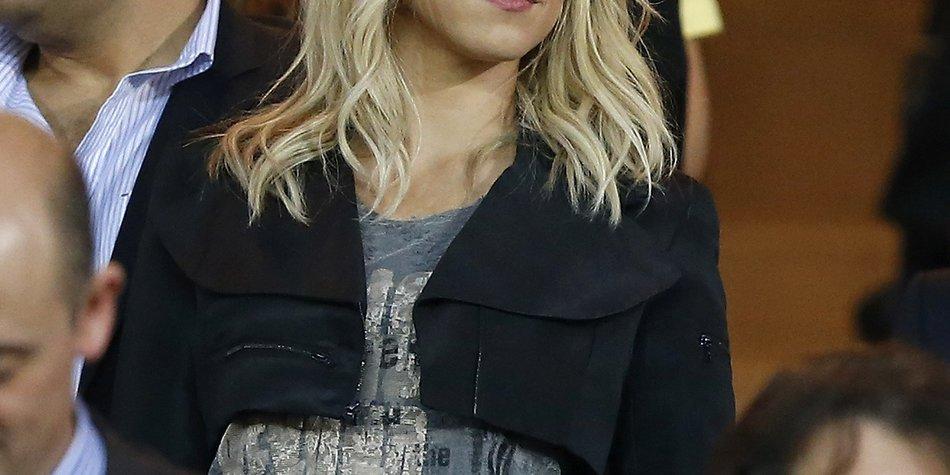 Shakira bewundert ihren Manager Jay-Z