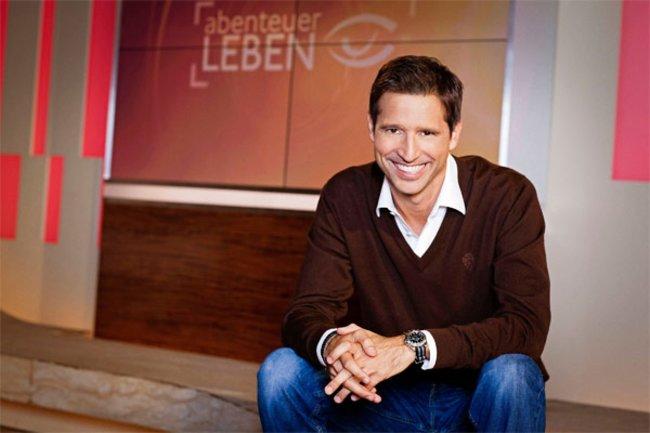 Andreas Türck: TV-Comeback mit