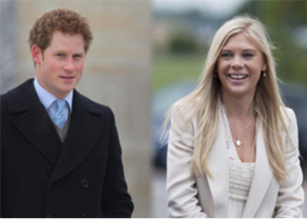 Prinz Harry: Teures Weihnachtsgeschenk für seine Ex-Freundin - Top Story
