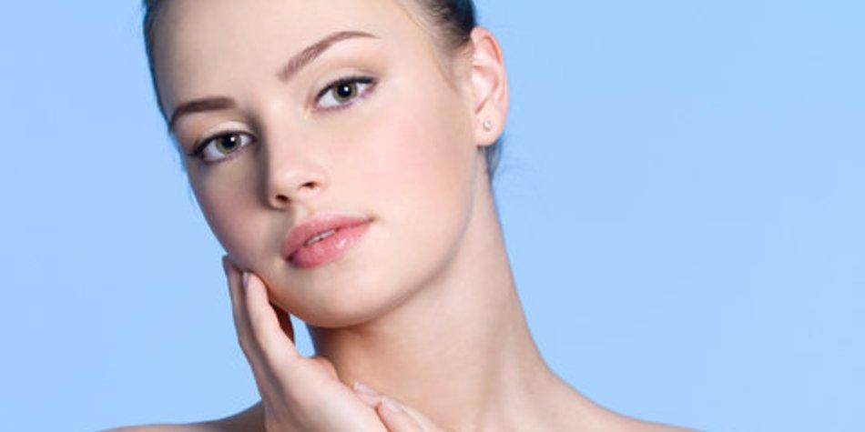 Peeling: Strahlend schön und porentief rein