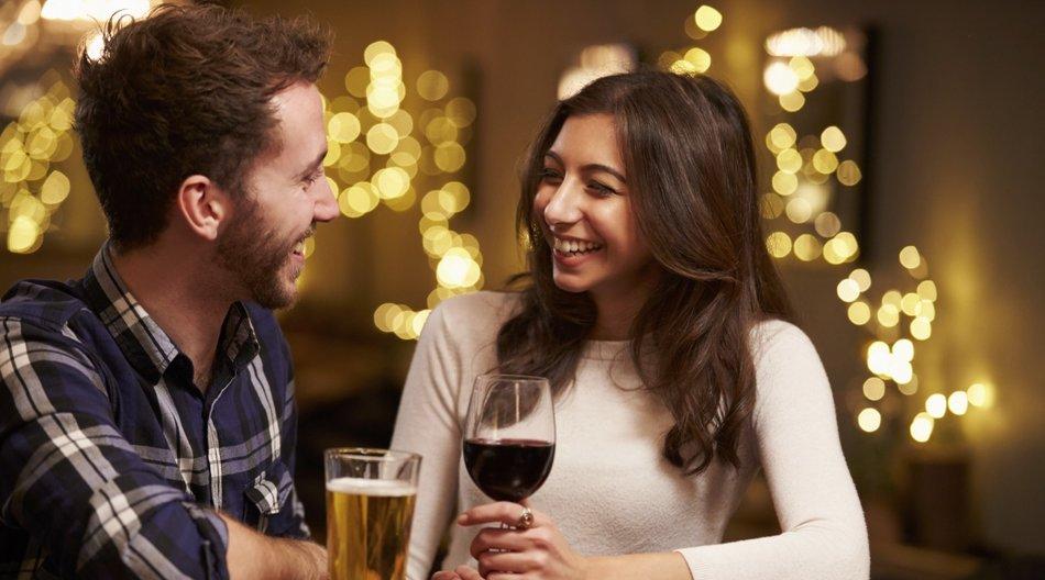 Die Datingbörse Datepack verspricht Singles Eventdating.