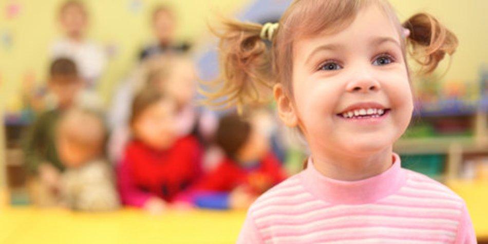 Kinderbetreuung: Ausbau unklar