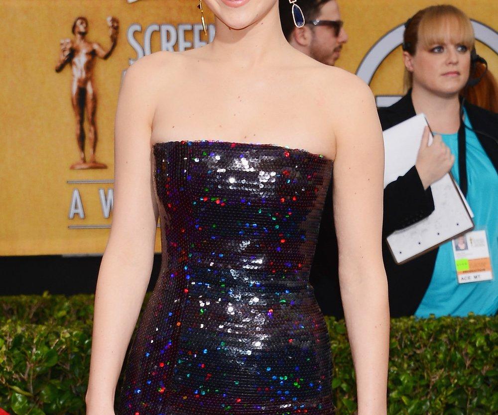 Jennifer Lawrence: Bleibt sie das Gesicht von Dior?