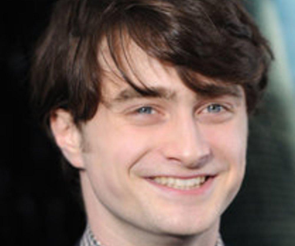 """""""Harry Potter"""": Daniel Radcliffe ist von seiner Rolle besessen"""