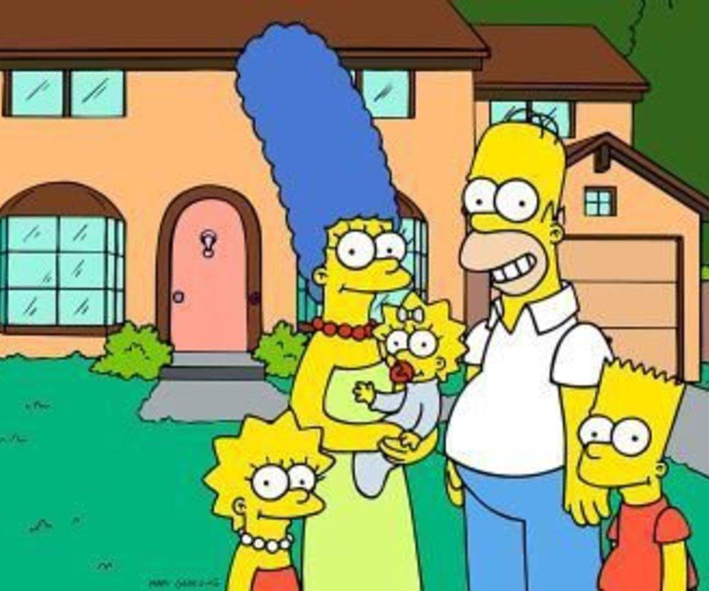 Die Simpsons zeigen sich gesellschaftskritisch
