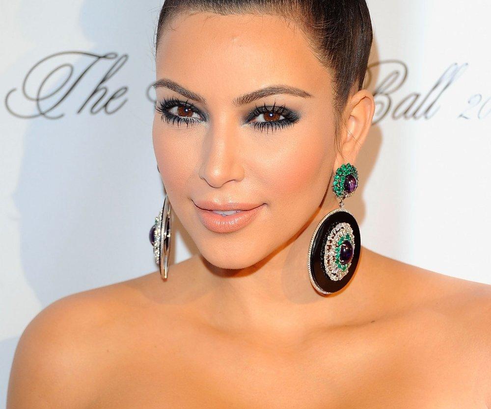 Kim Kardashian vermisst ihren Vater