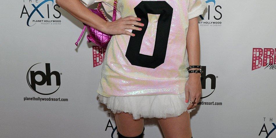 Katy Perry: Geht sie auch nach Las Vegas?