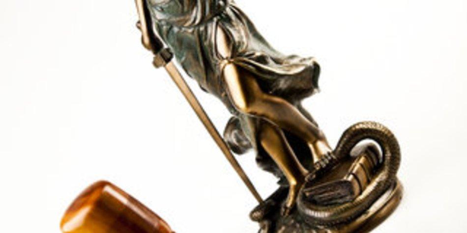Scheidung – Neuaufnahme von 20.000 Verfahren bis 2014