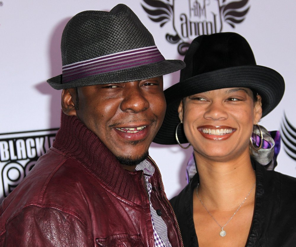 Bobby Brown will wieder heiraten
