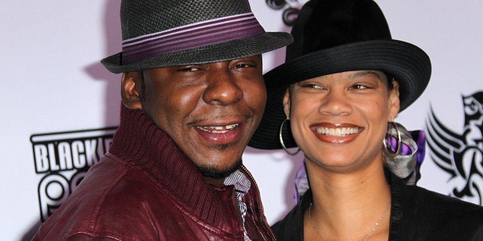 Bobby Brown will wieder heiraten