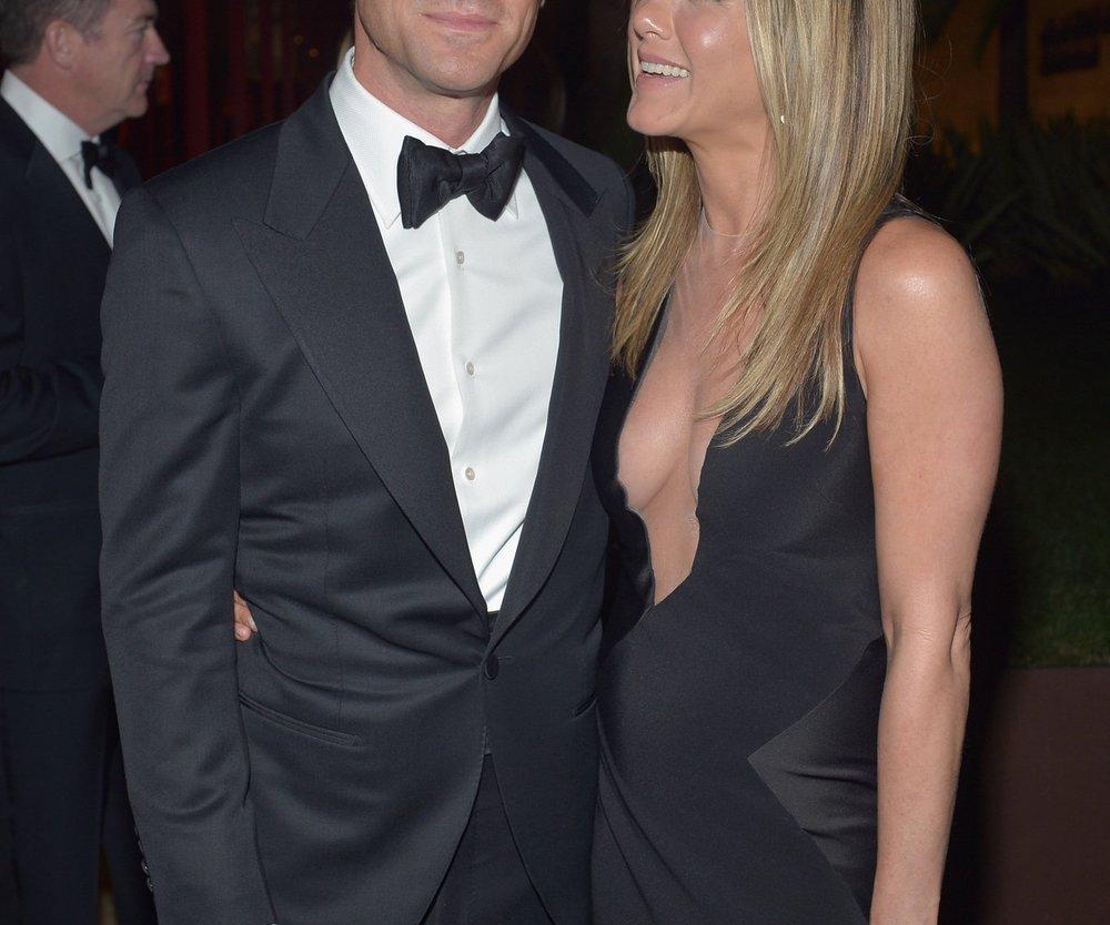 Jennifer Aniston: Möchte sie ihre Hochzeit geheim halten?