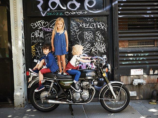 Little Marc Jacobs SS 2014