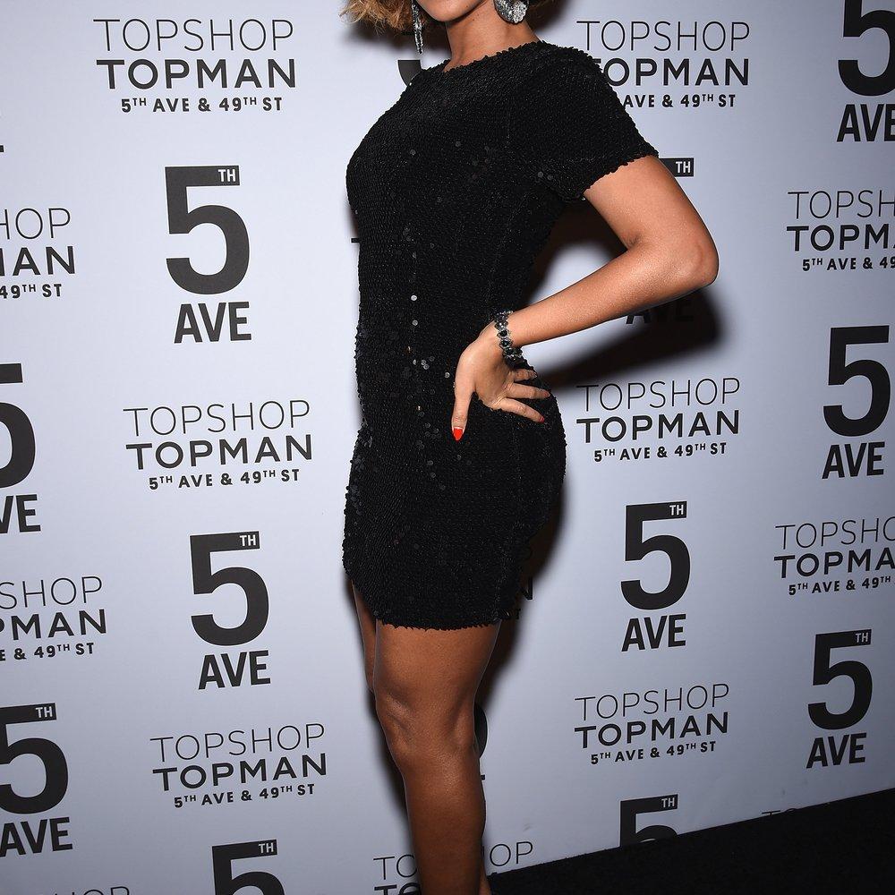 Beyonce: Michelle Williams dementiert Babygerüchte