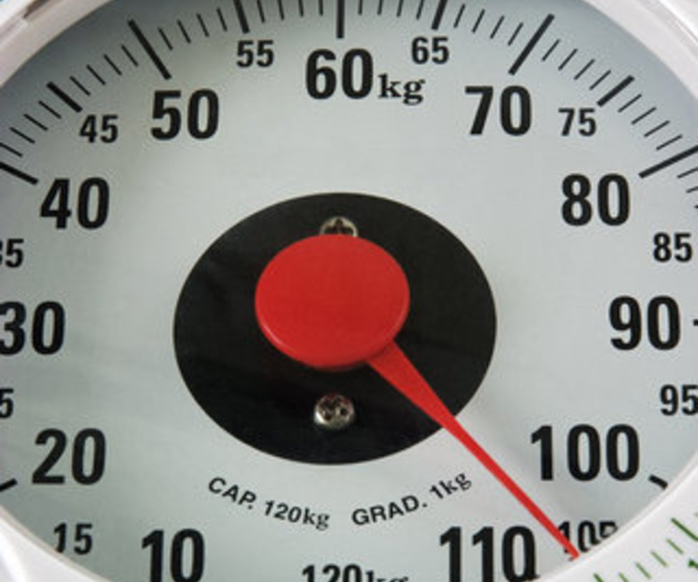 Adoption wegen Übergewicht