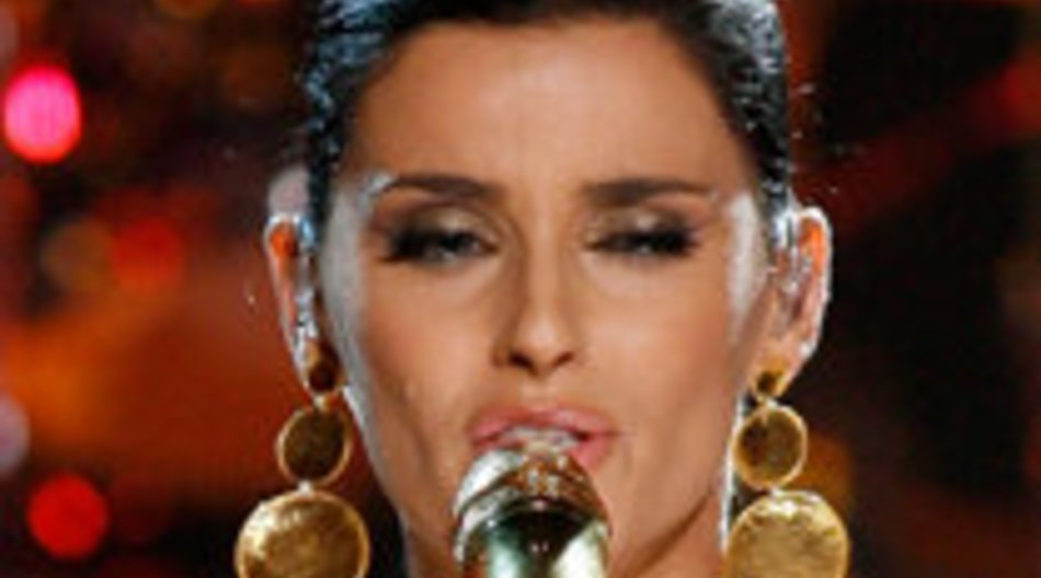 Nelly Furtado: Hollywood statt Bühne?