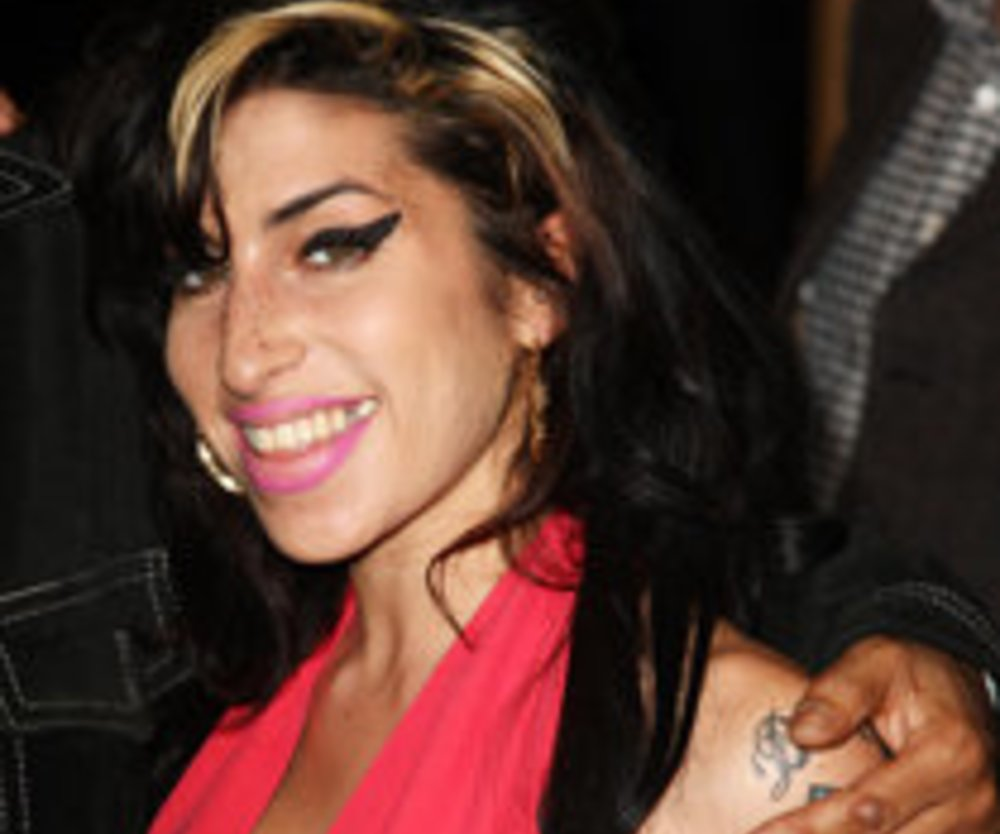 Amy Winehouse: Shopping-Sucht