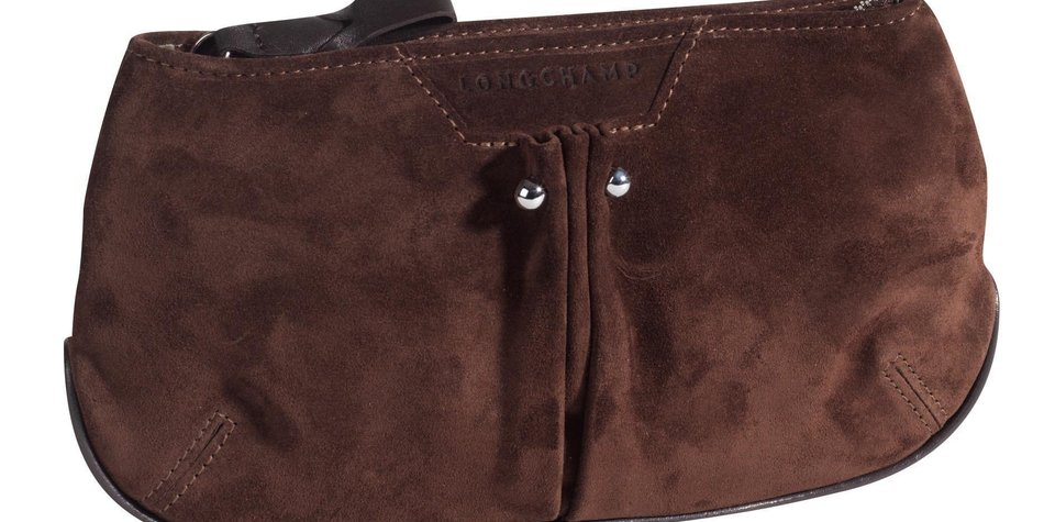 Longchamp – Neue Taschen im Bohème Look