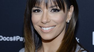 Eva Longoria: Bad Hair Day?