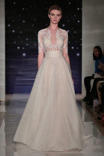 Brautmode: Das sind die Trends