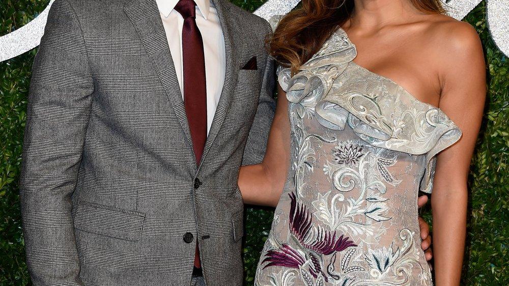 Nicole Scherzinger: Alles aus mit Lewis Hamilton?