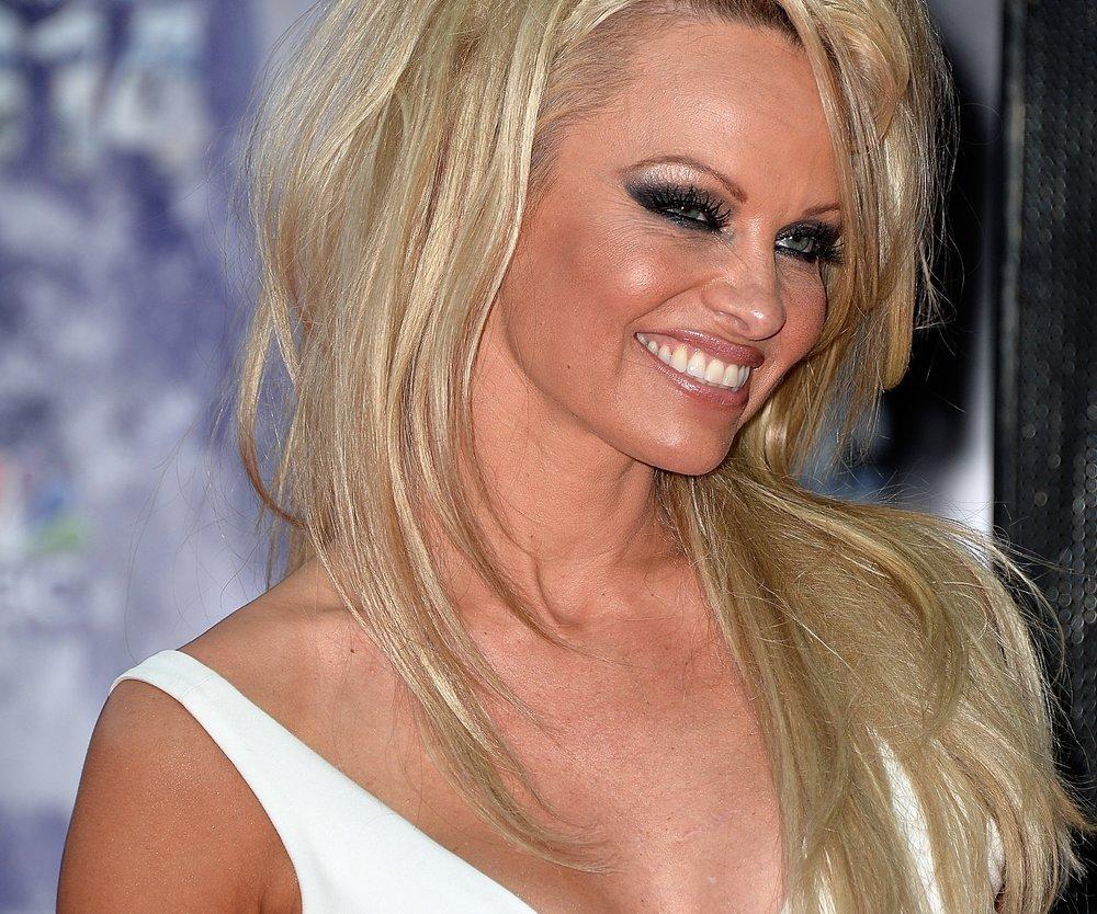 Pamela Anderson zieht Scheidungsantrag zurück