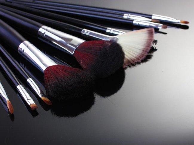 Make-up Pinsel