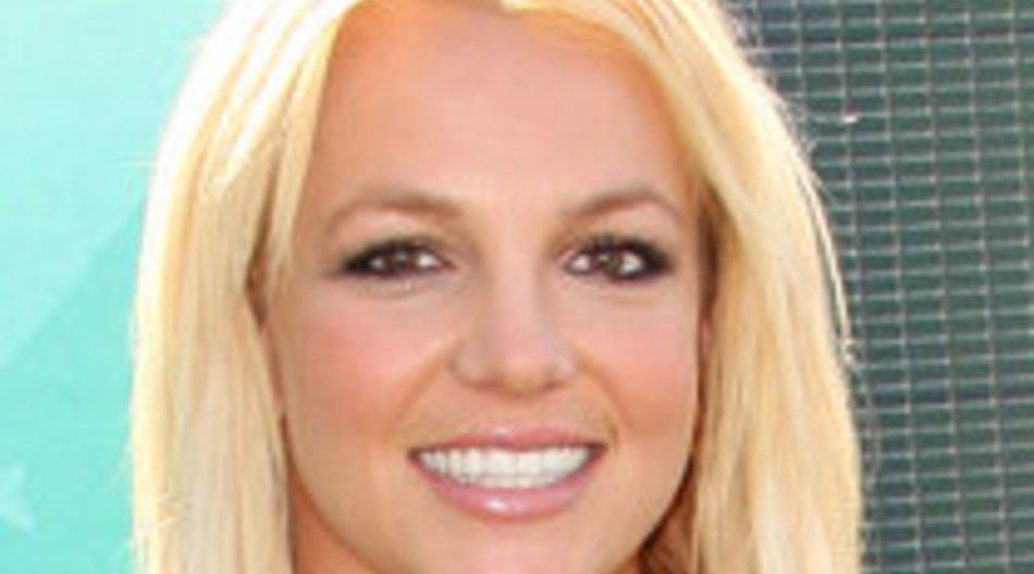 Britney Spears: Größter Star der letzten zehn Jahre