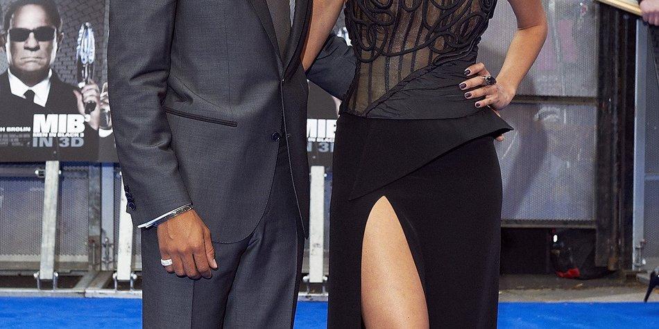 Nicole Scherzinger ist wieder mit Lewis Hamilton zusammen